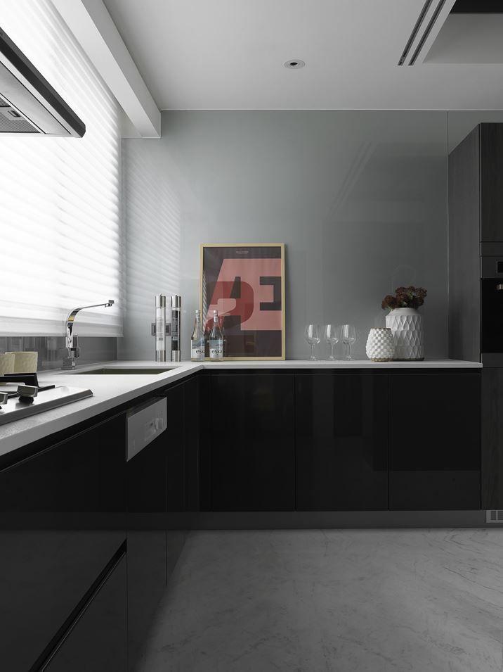 Apartment Interiors - Picture gallery