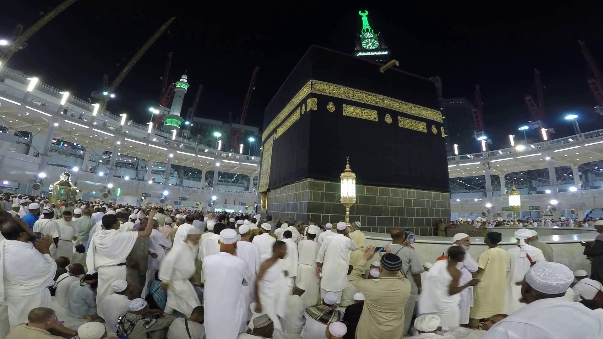نتيجة بحث الصور عن صور مكة المكرمة تصوير جوي 4k Hd Abu