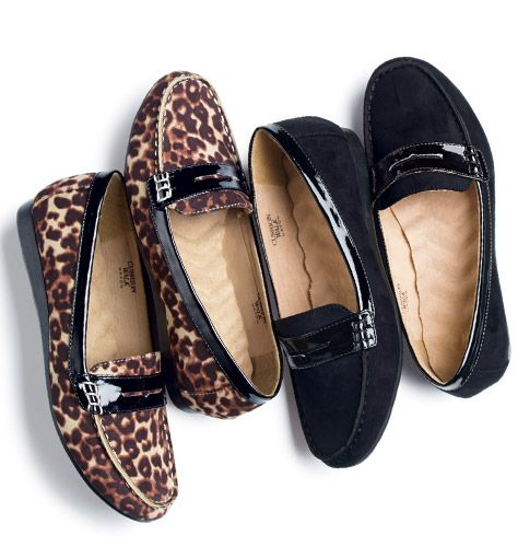 Loafers, Avon shoes, Penny loafers