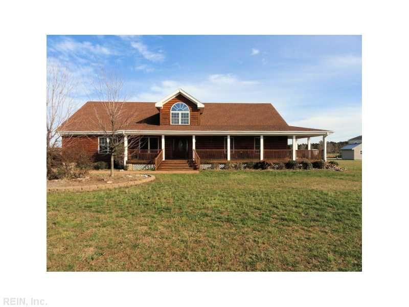 2028 Sanderson Rd, Chesapeake MLS® # 1304633 - The Real Estate