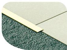 Cubre alfombra esta moldura embellece y brinda terminaci n - Cubre piso alfombra ...