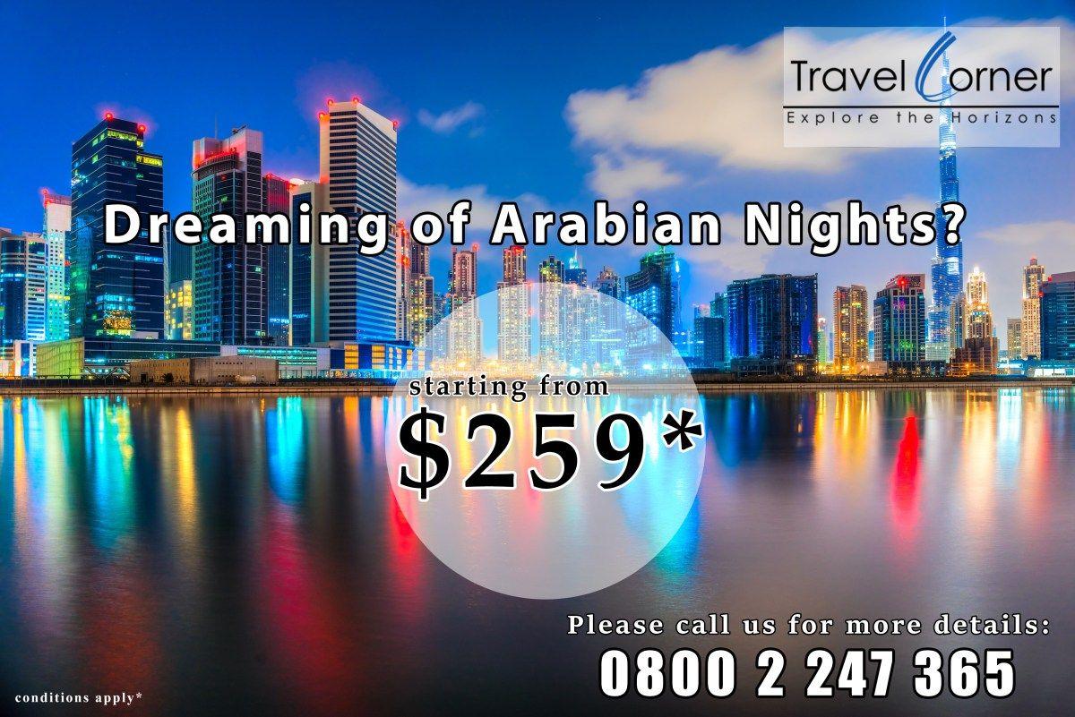 Dreaming of arabian nights stopover in dubai for 3 nights on your stopover in dubai for 3 nights on your next trip vip m4hsunfo