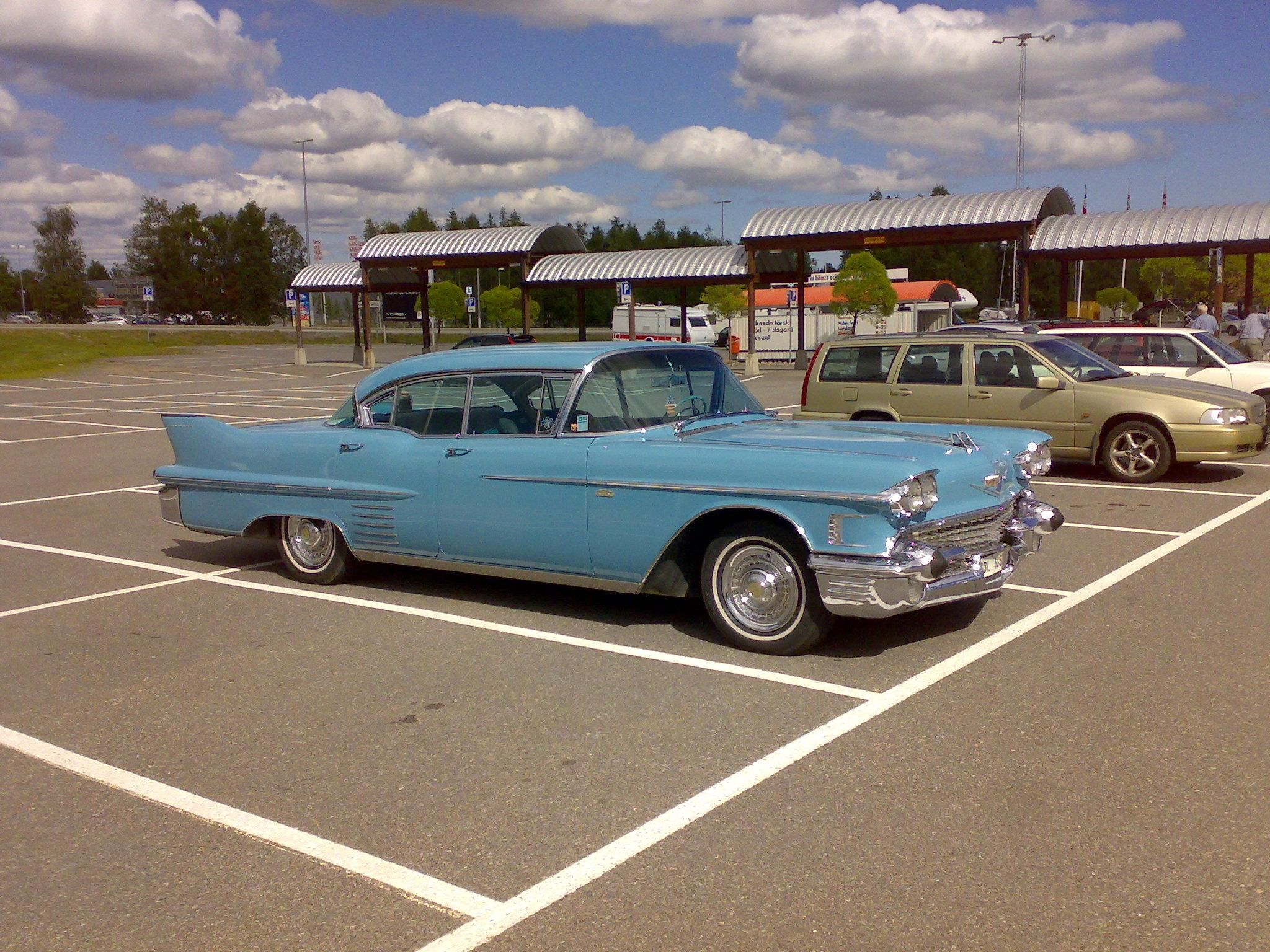 Fantabulous Nice Old Blue Car Download Wallpaper Car Pics « Pin HD ...