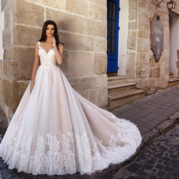 ☼Pinterest: @misscasstro ☾ | KIYAFET | Pinterest | Wedding dress ...