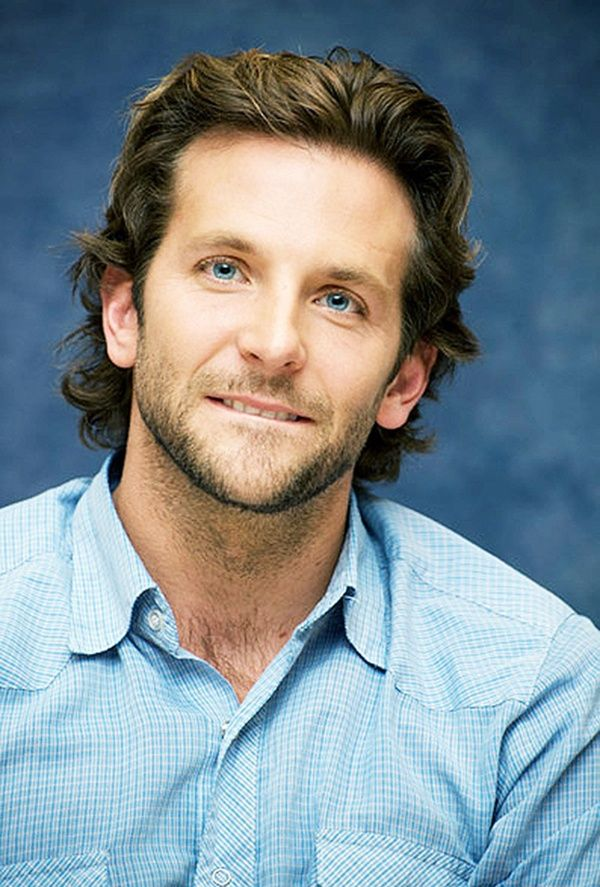 The Best Hairstyles Of Bradley Cooper Mens Pinterest Handsome