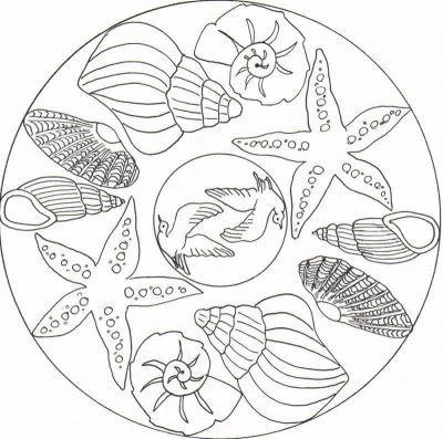 Pin de I T en Mandala 2. | Pinterest | Mandalas y Dibujo