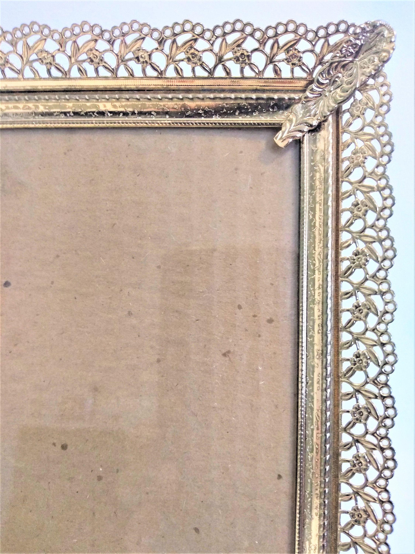 11 Vintage Ornate Picture Frame Large Gold Photo Frame Wedding Picture Frame Ornate Picture Frames Gold Photo Frames Wedding Picture Frames