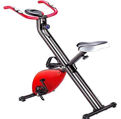 Progen New Heavy Duty 2 5kg Flywheel Folding Megnatic Exercise