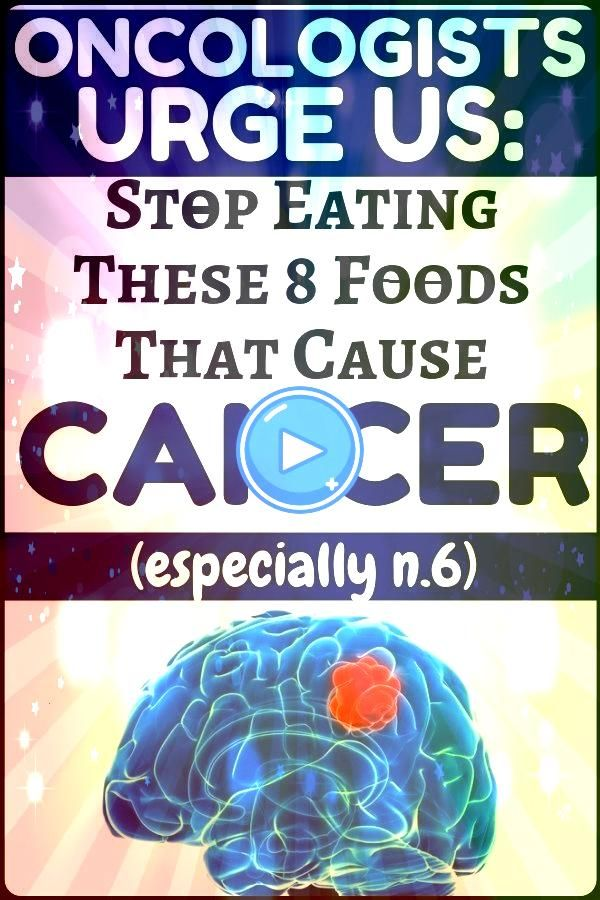 urge us to stop eating these foods that cause canncer Oncologists urge us to stop eating these foods that cause canncer Get your dream arms with this easy workout which w...
