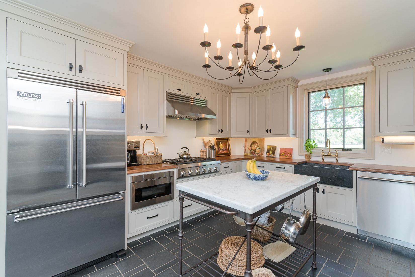 Follow the link to see more of this kitchen on