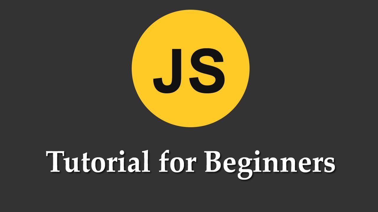 Javascript tutorial for absolute beginners making codes javascript tutorial for absolute beginners baditri Gallery