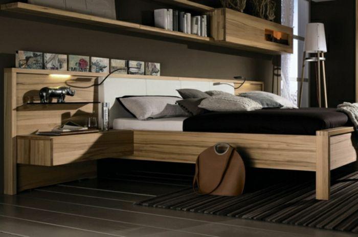 40 super Modelle von Nachttisch zum Einhängen | Möbel | Pinterest ...