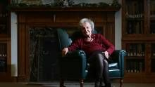 A scientific pioneer - at 94, Dr. Brenda Milner continues to work full-time.