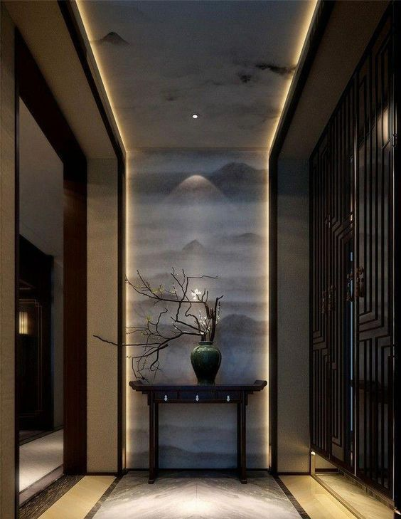 Home Decor When Art Meets Design Lumiere Lighting Collection Foyer Design Lobby Design Ceiling Design