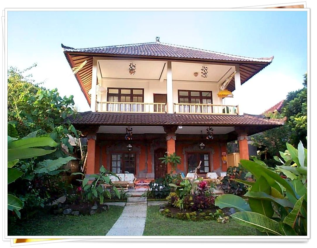 Mediterranean Houses Minimalist Mediterranean House Design For