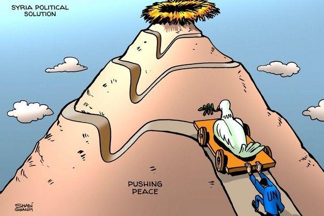 Shadi Ghanim cartoon for 30/12/2015