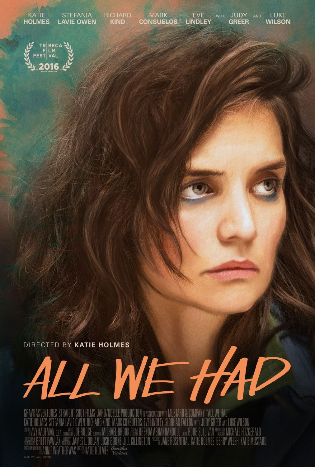 All We Had Katie holmes, Free movies online, Full movies