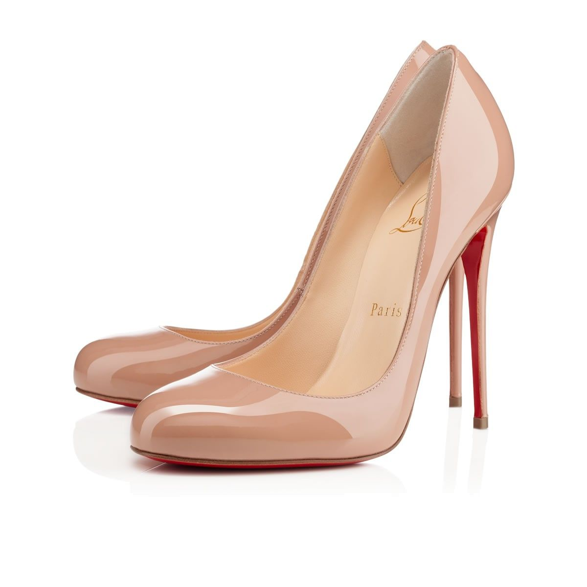 chaussure louboutin femme mariage