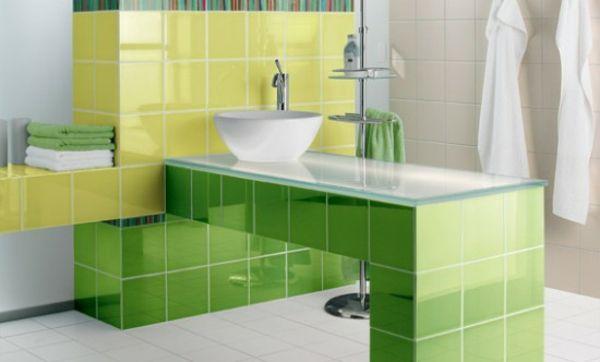 Die richtige fliesenfarbe für ihre küche ihr bad aussuchen