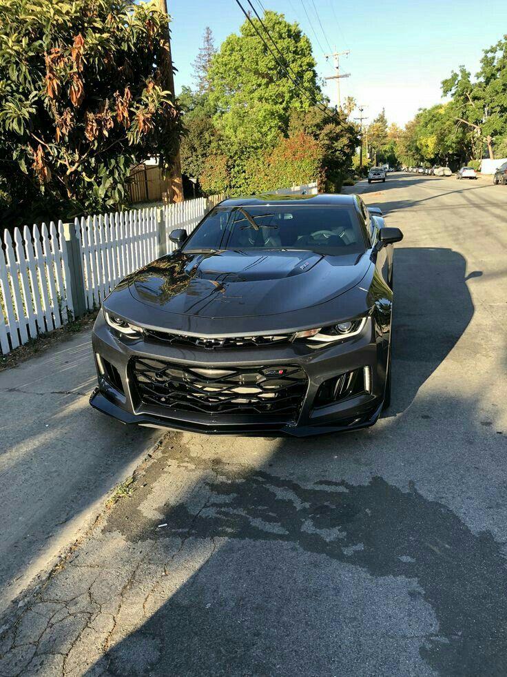 Gr Potencia Camaros Super Carros Carros Auto