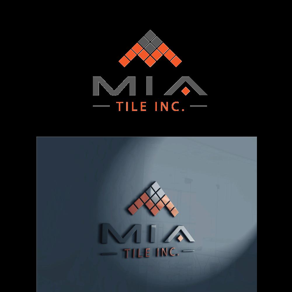 Logo Design Contests » Fun Logo Design for Mia Tile Inc