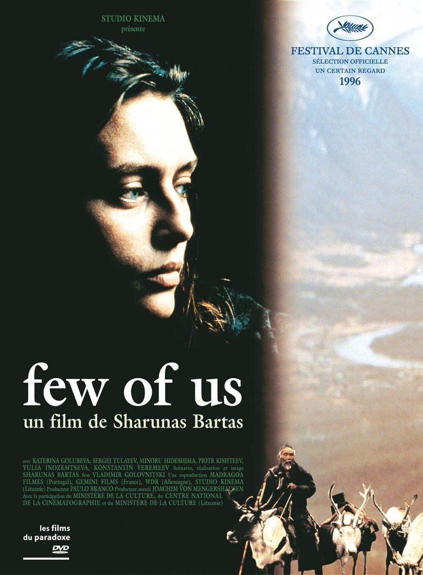 Amazon Usa Livraison France Amazon Fr Few Of Us Sharunas Bartas Dvd Blu Ray