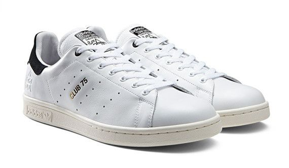 low cost e598b 91cf0 CLUB 75 X ADIDAS ORIGINALS STAN SMITH