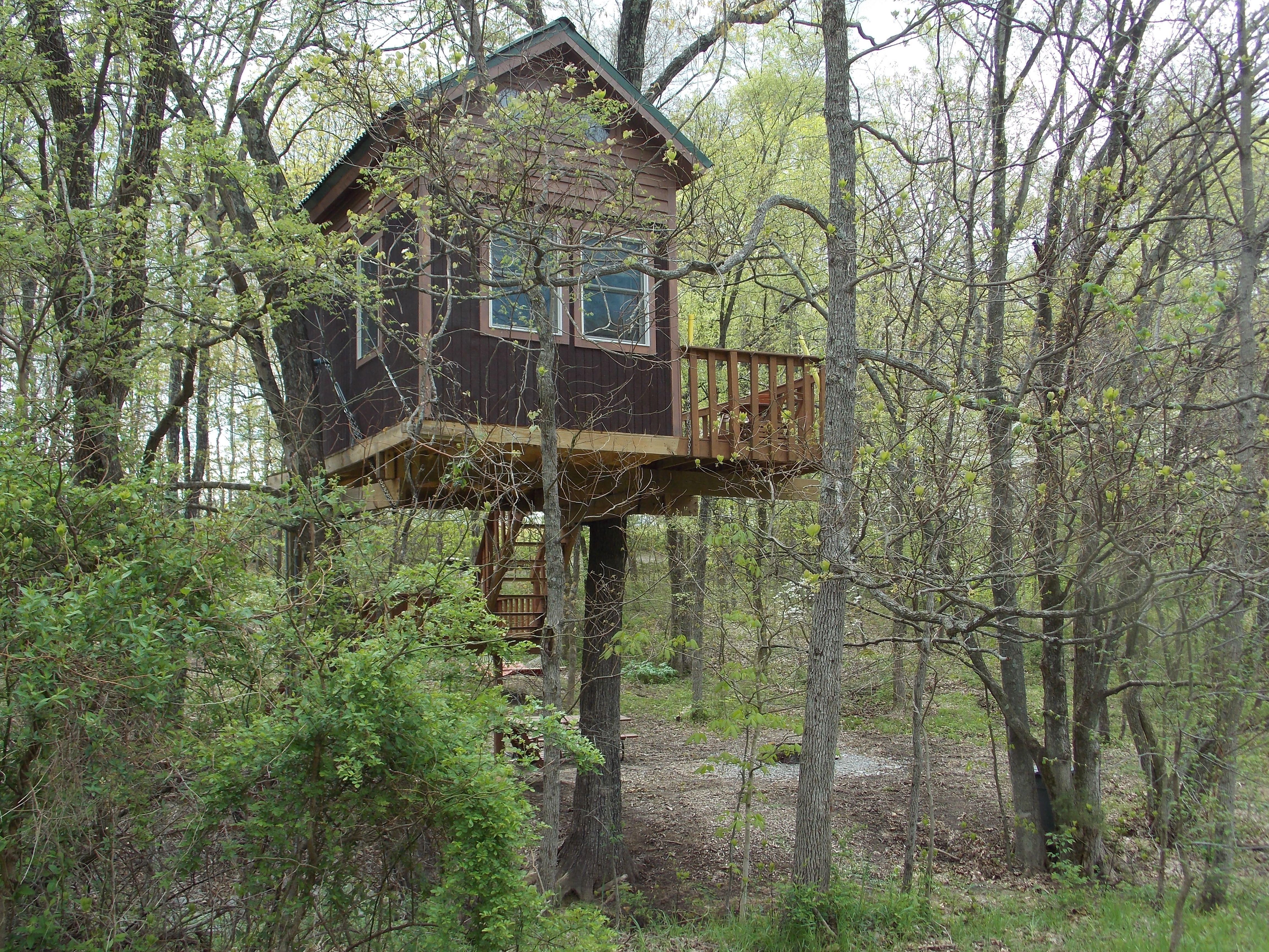 New Activities Introduced At Timber Ridge Outpost U0026 Cabins Near Garden Of  The Gods