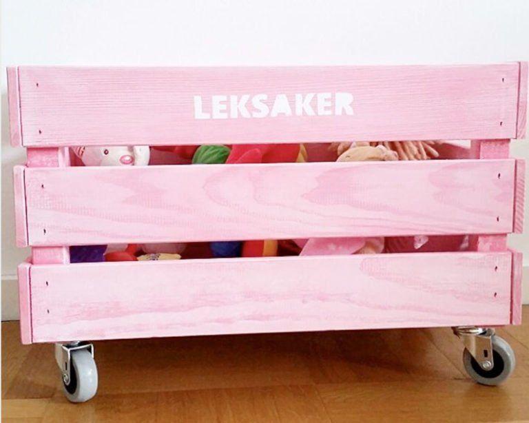 IKEA KNAGGLIG Die 5 besten HackIdeen für Kinder Ikea