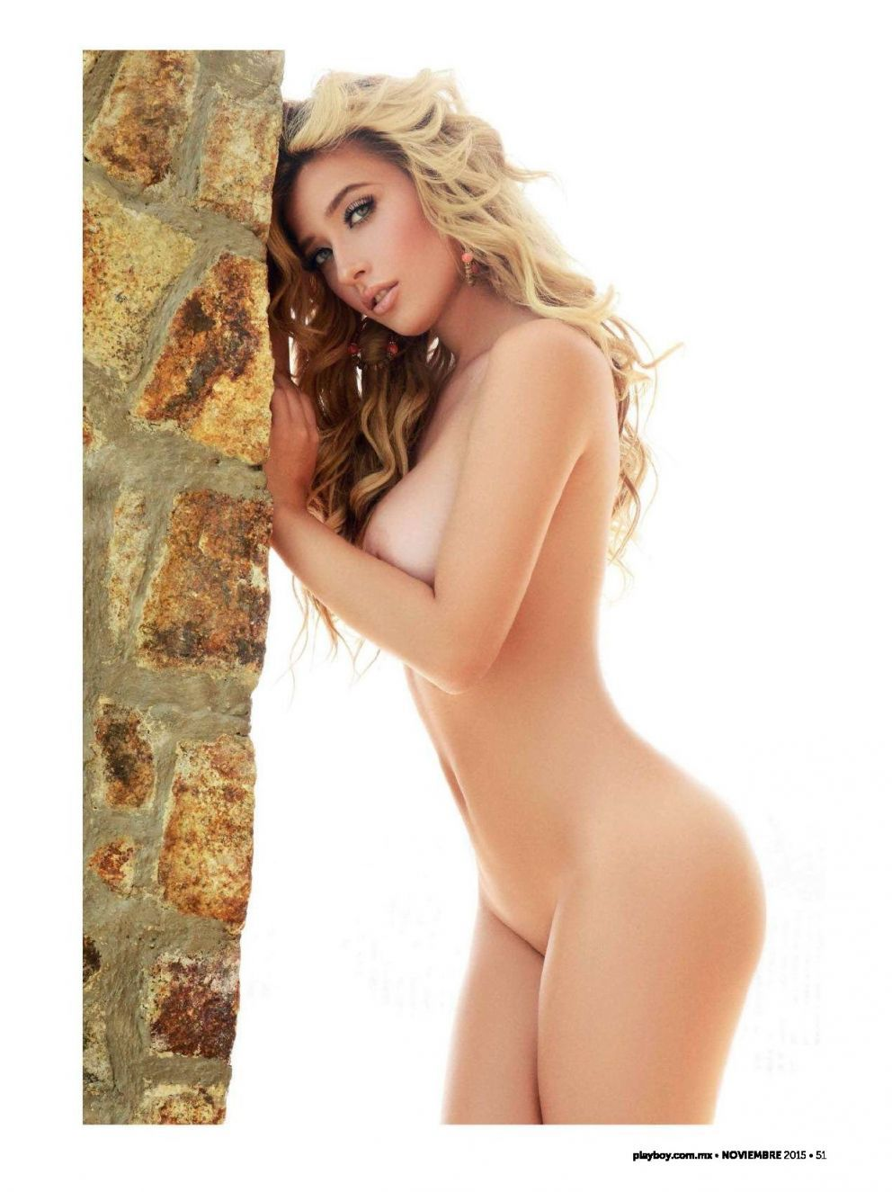 Resultado de imagen para brenda zambrano desnuda