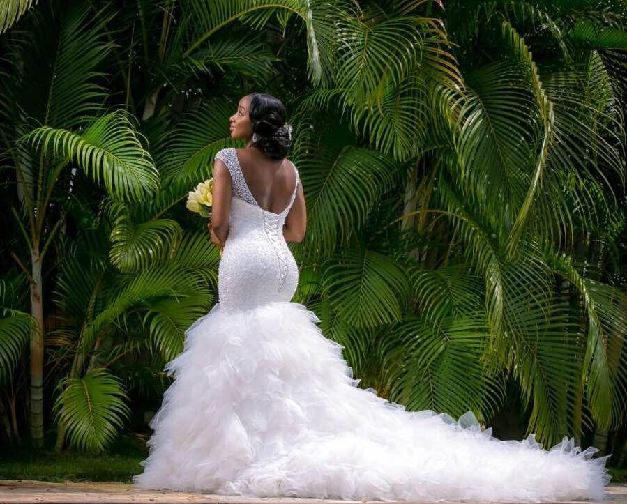 Images of bridesmaid dresses in nigeria online