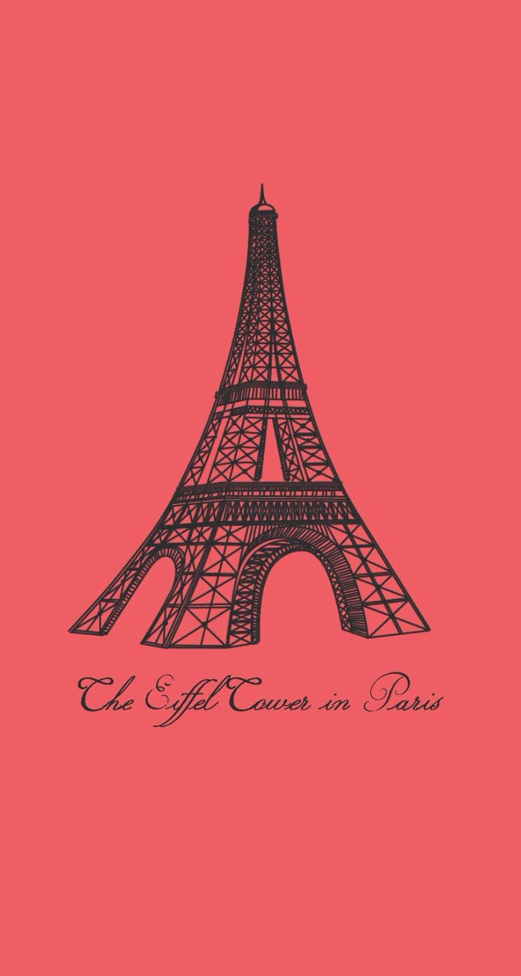 Eiffel Tower Tumblr Backgrounds