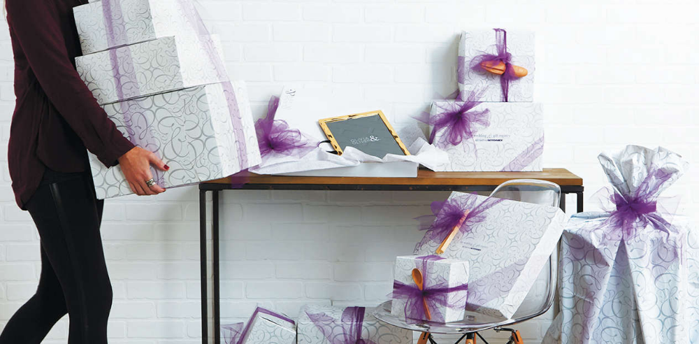 Create Your Wedding Gift Registry At Bed Bath Beyond The Store Has A Vast Selection Of Household Items Bed Bath And Beyond Wedding Gifts Wedding Gift List