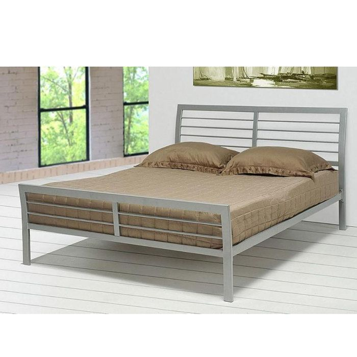 iron headboard and footboard bed frame queen bed frames cheap medium size of bed - Cheapest Bed Frame