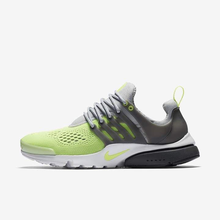829be793edd0 Nike Presto Ultra Breathe Men s Shoe
