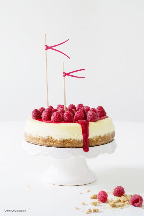 ... new york cheesecake ...