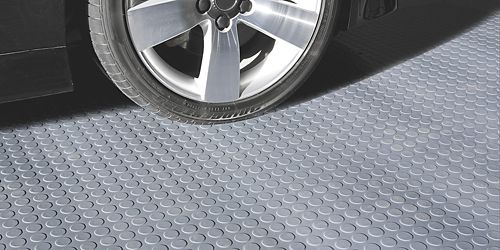 Pin On New House, Rubber Mat For Garage
