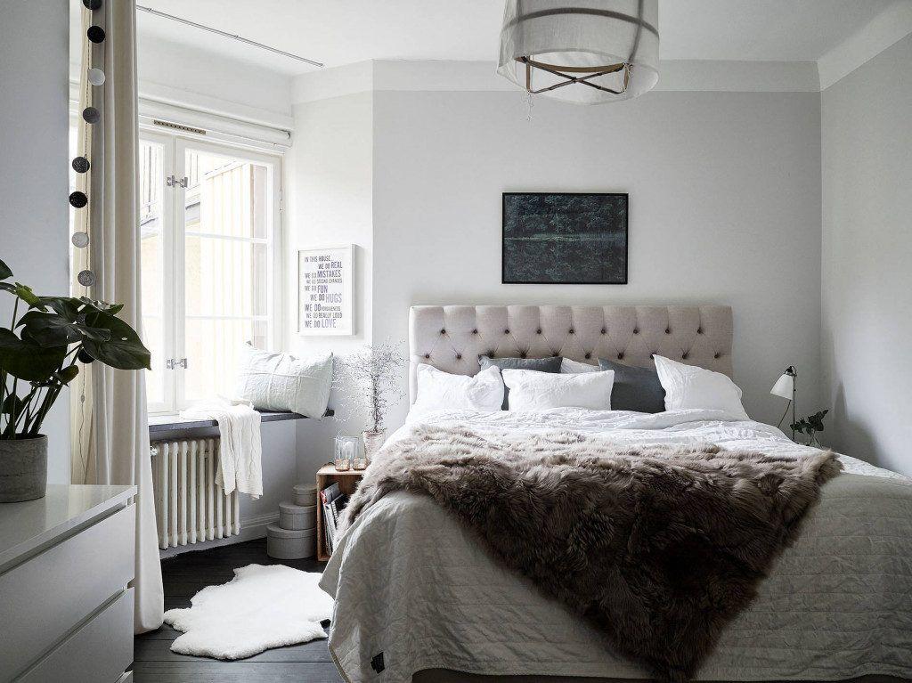 Elegant Scandinavian Interior Design Decor Ideas For Small ...