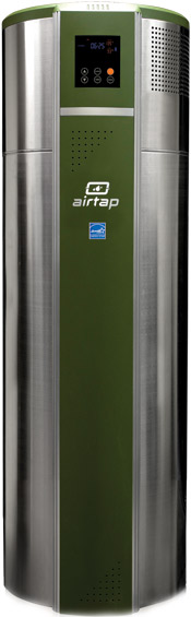 Airtap Heat Pump Hybrid Water Heater Ati66