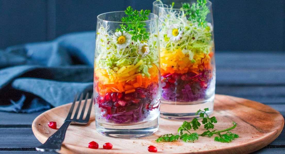 Repas du Nouvel-An : nos recettes de cocktail dînatoire