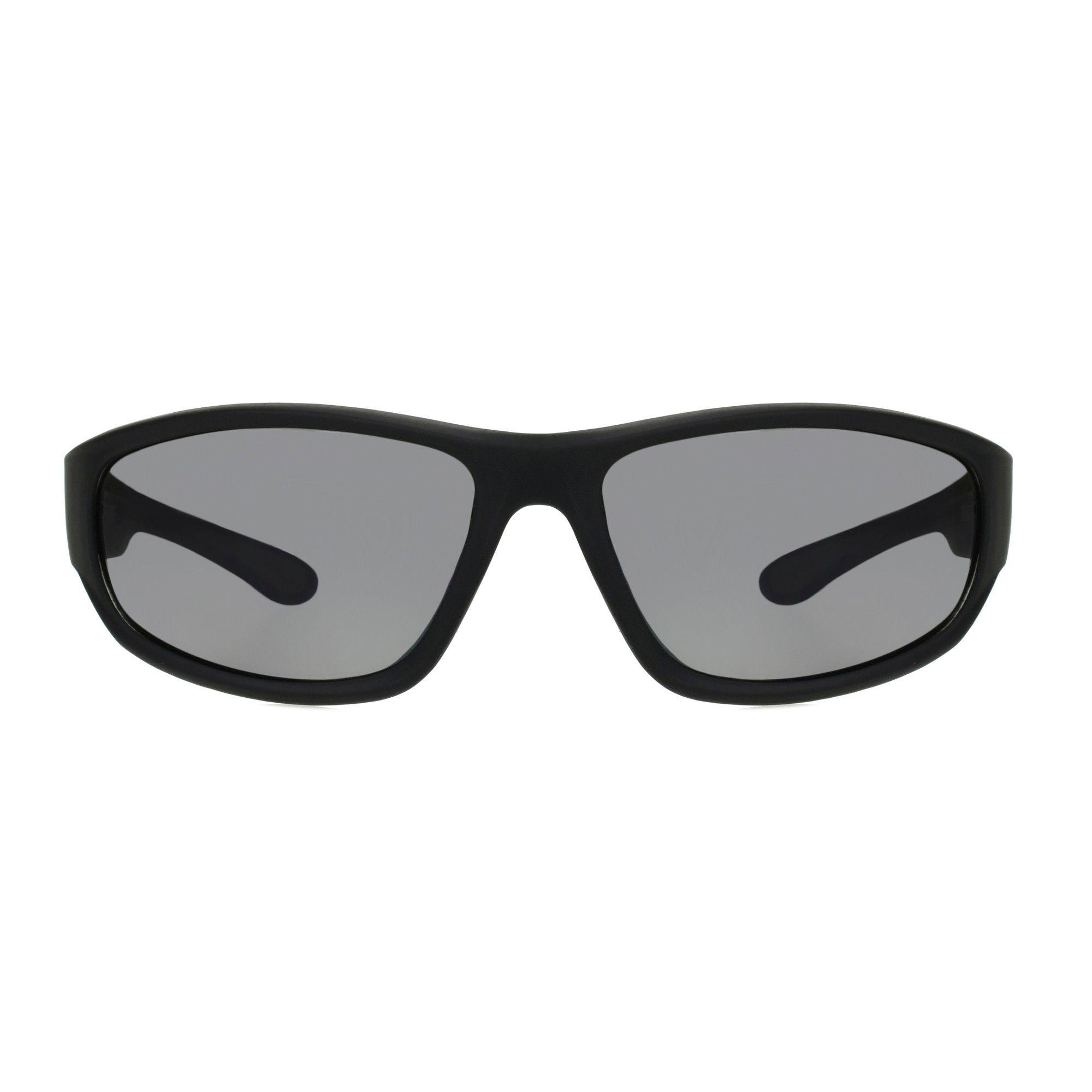 cb6a232f0f Foster Grant Men s Rectangle Sunglasses - Black in 2019