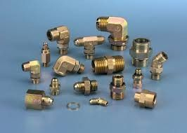 About Hydraulic Fittings