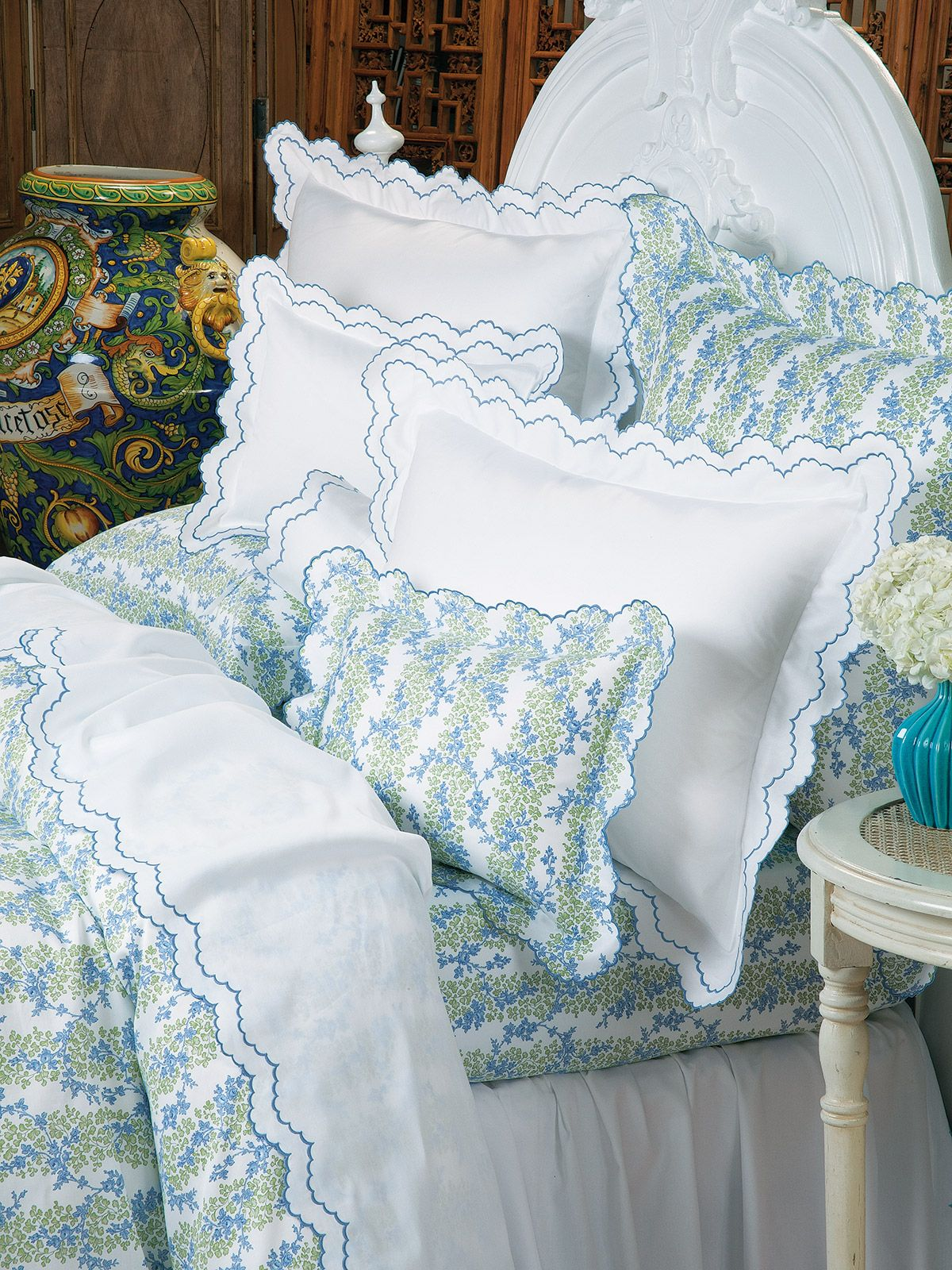 Ivy Rose Luxury Bedding Italian Bed Linens