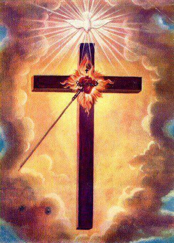 La Cruz Del Apostolado (con imágenes) | Cruz de cristo, Imágenes ...