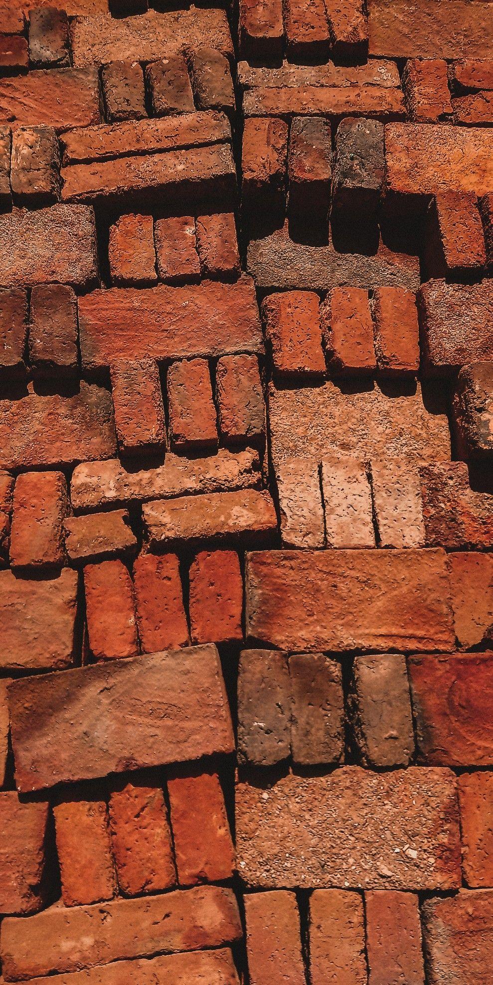 Background Batu Bata Merah : background, merah, Fotografi,, Fotografi, Kreatif,, Pemandangan, Khayalan