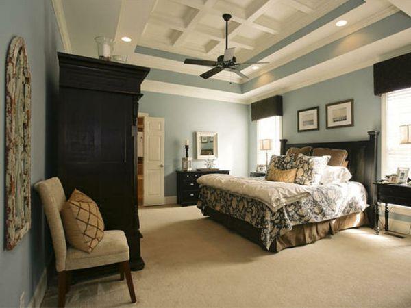 Das Schlafzimmer günstig einrichten - 24 coole Wohnideen ...