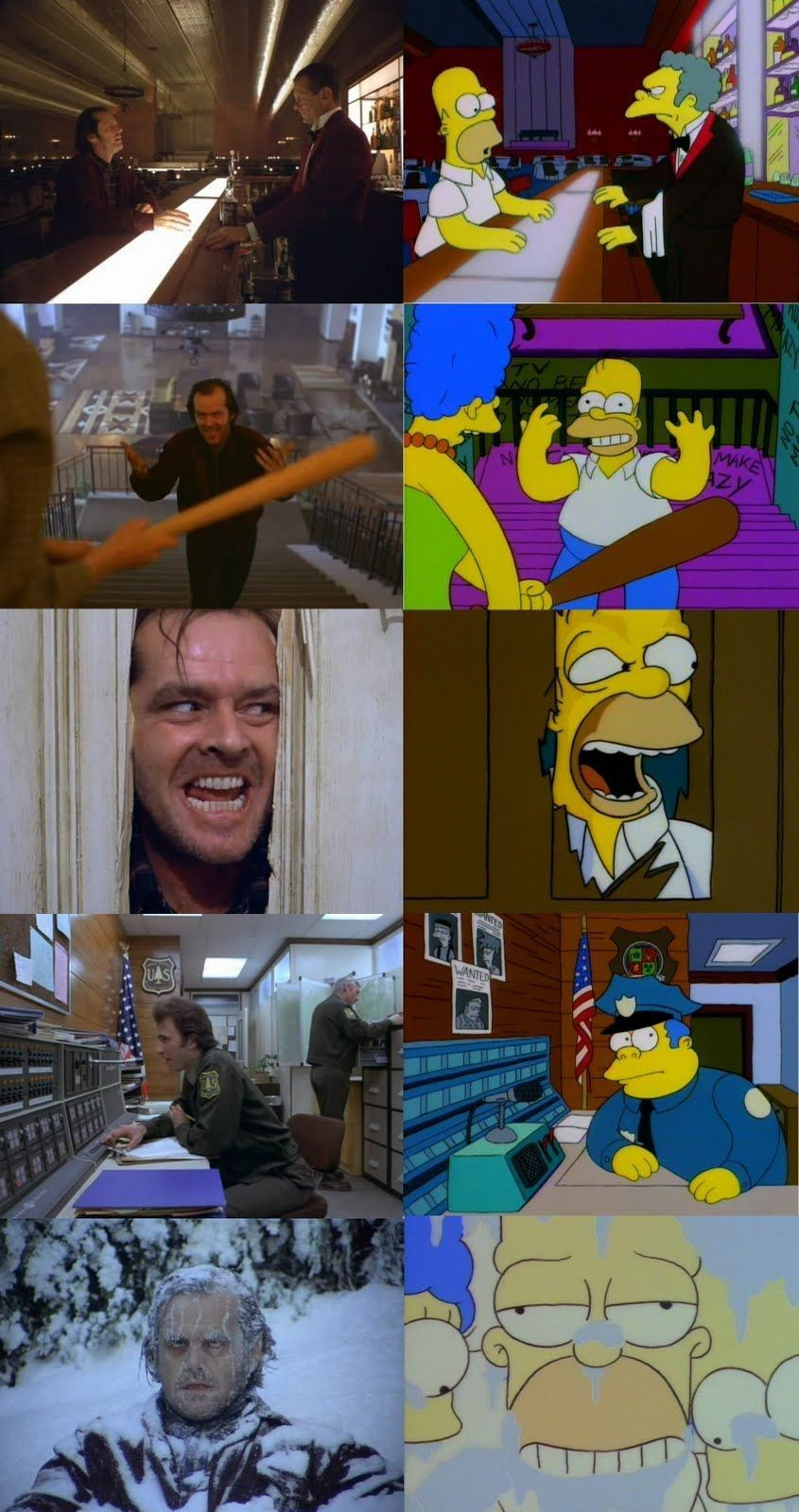 The Simpsons • Treehouse of Horror Imágenes de los