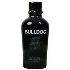 BULLDOG GIN!!