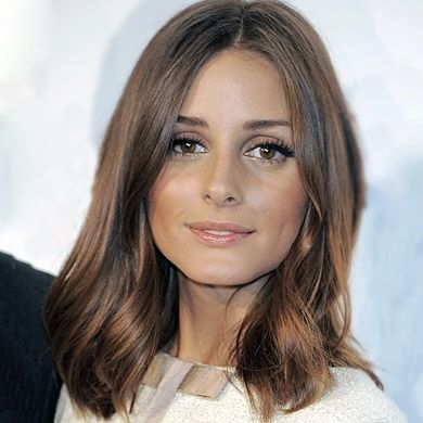 Beauty Tips Celebrity Style And Fashion Advice From Instyle Hair Styles Olivia Palermo Hair Thick Hair Styles