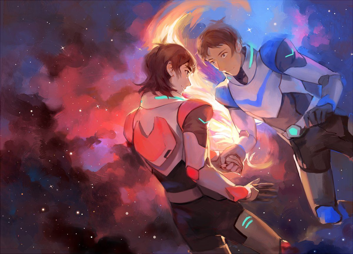 Klance Desktop Wallpaper Google Search Klance Voltron